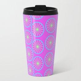 SUMMER ORANGE Travel Mug