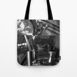 Stay classic Tote Bag