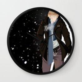 Gentleman Arthur Wall Clock