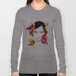 Poppy Day Long Sleeve T-shirt
