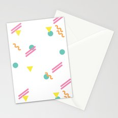 LA Stationery Cards