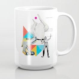 The Carnival Coffee Mug
