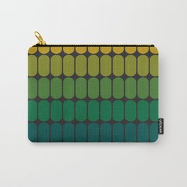 Verdant Capsule Carry-All Pouch