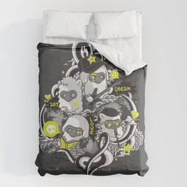 Life - Revisited Comforters