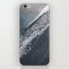 Sea 15 iPhone Skin