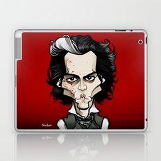 Sweeney Laptop & iPad Skin