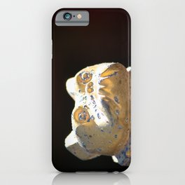 Mack iPhone Case