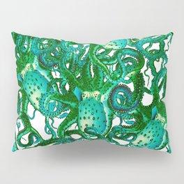 Riptide_weeds Pillow Sham