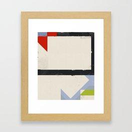0324 Framed Art Print