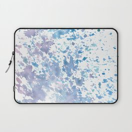 Colorful sponge Laptop Sleeve