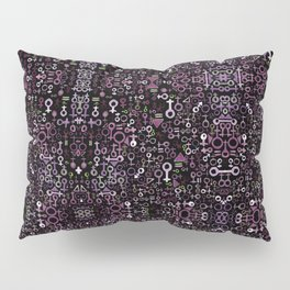 The power of all inclusive Pillow Sham