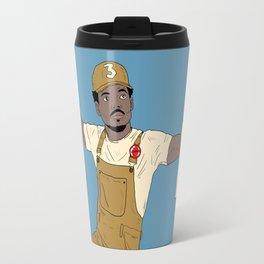 Chano Travel Mug