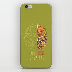I am thinking Creative iPhone & iPod Skin