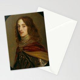 Gerard van Honthorst - Prince Rupert, Count Palatine Stationery Cards