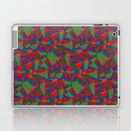 ABSTRACT 1 Laptop & iPad Skin