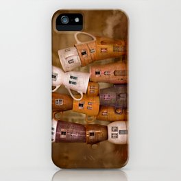 Coffeetime ! iPhone Case