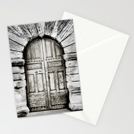 closed#01 Stationery Cards