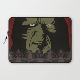 Vector Star Wars Revenge Of The Sith 02 Laptop Sleeve