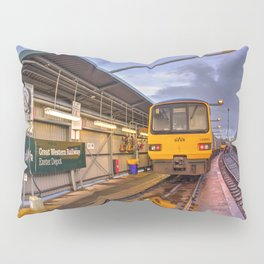 Shed Reflections Pillow Sham