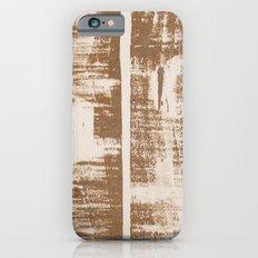 Nürnberg iPhone 6s Slim Case