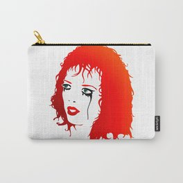 Shirley Manson - Garbage Carry-All Pouch