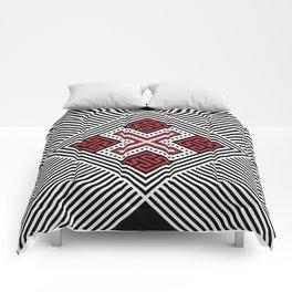 Yekuana Comforters