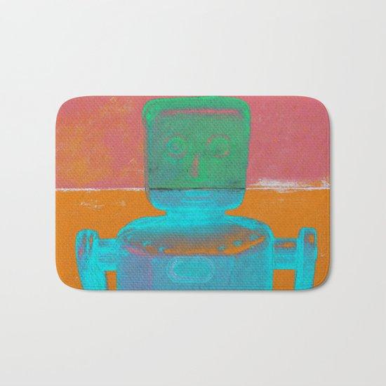 Radioactive Generation 1 Bath Mat