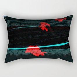 Angel Collector Rectangular Pillow