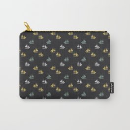 Clipper ships Carry-All Pouch