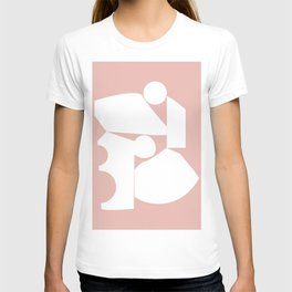 Shape study #16 - Inside Out Collection T-shirt