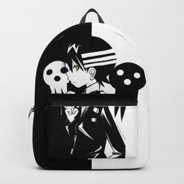 Soul Eater Backpack