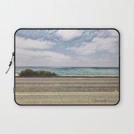 Cliffside Mosaic Laptop Sleeve