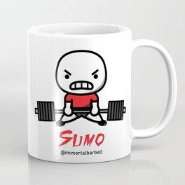 SUMO Coffee Mug