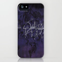 Dreammakers iPhone Case