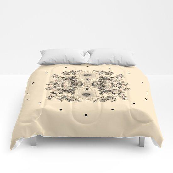 T.E.A.T.C.W. ix ii Comforters