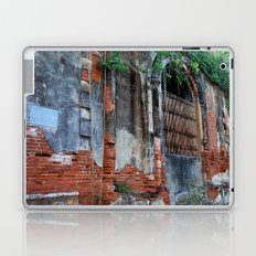 Old Colonial Building Laptop & iPad Skin