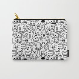 Cute monsters Carry-All Pouch