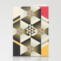 la Stationery Cards featuring La Plus by Danny Ivan