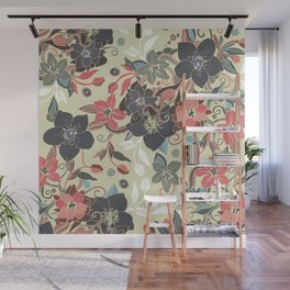 Hellaborus Wall Mural