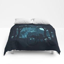 Forest Spirit Comforters