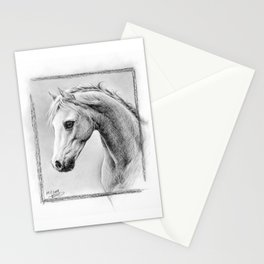 Horse 1 Stationery Cards
