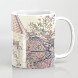 Victorian House Photography Coffee Mug