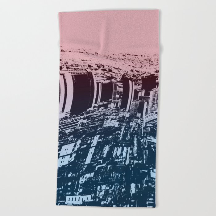 Naples Beach Towel