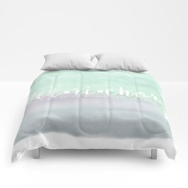 Petrichor Comforters
