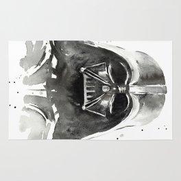 Darth Vader Rug