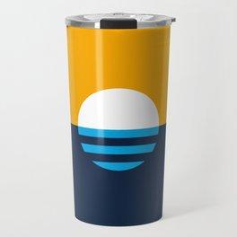 The People's Flag of Milwaukee Travel Mug