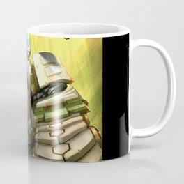 over bastion Coffee Mug