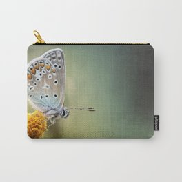 Composition in other colors....  Carry-All Pouch
