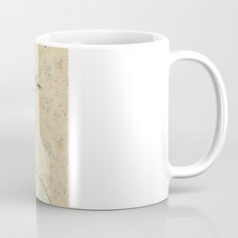 ...tener un bosque dentro. Coffee Mug