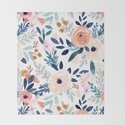 Jolene Floral by crystalwalen